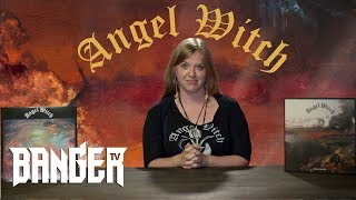 ANGEL WITCH - Angel of Light  | Overkill Reviews YouTube Videos
