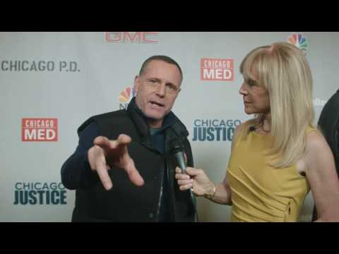 Jason Beghe: on