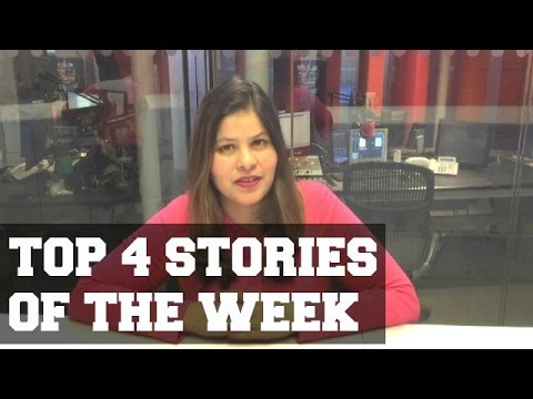 Top 5 news stories of the week. 27/11/15 - YouTube