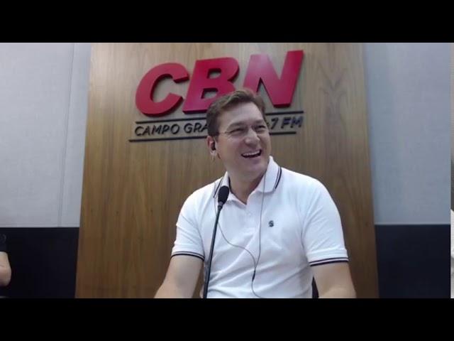 CBN AGRO - Como o Nelore mudou o conceito de qualidade da carne Zebu (23/11/19)