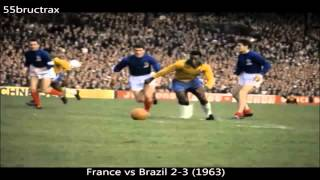 Pelé - The King of Football  PART 2