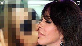 Exhiben fotos de Vero Castro y su gran amor la tercera en di...