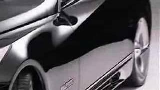 Maybach Exelero: Schwarz, breit... und unheimlich schnell