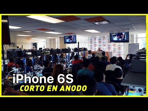 iphone 6s sin