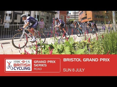 HSBC UK   Grand Prix Series - Bristol Grand Prix