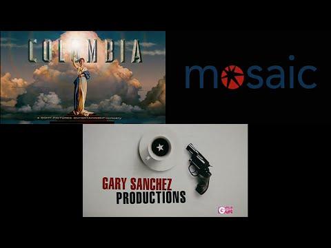Columbia/Mosaic/Gary Sanchez Productions