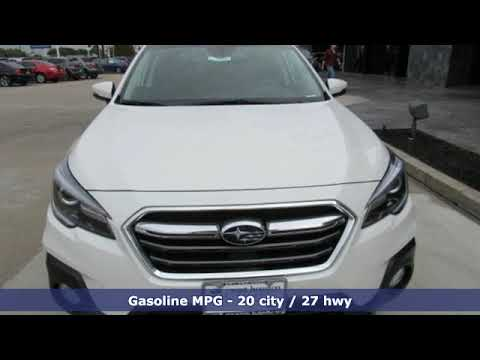 New 2019 Subaru Outback Houston TX 77094, TX #29245
