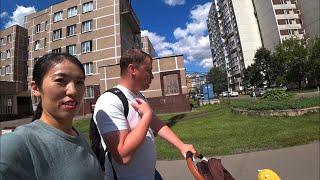 Про покупку квартиры онлайн в Москве. Китайская лапша