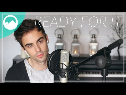 Taylor Swift - Ready For It (rolluphills cover)
