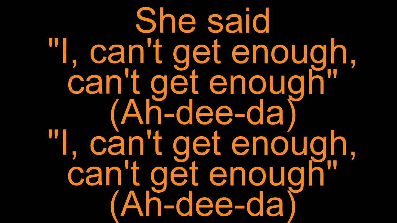 J Cole Cant Get Enough Ft Trey Songz Lyrics On Screen Youtube