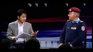 Sajha Sawal Episode 332: Public Security and Nepal Police