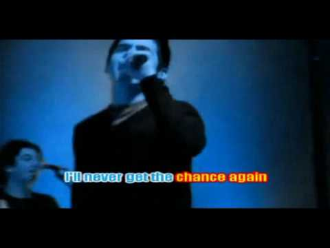 David Archuleta - Touch My Hand (karaoke/instrumental)