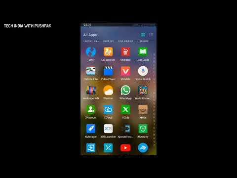 HOW TO INSTALL  XPOSED ON NAUGAT 7 0 (INFINIX NOTE 4)   EASY WAY   MUST  WATCH