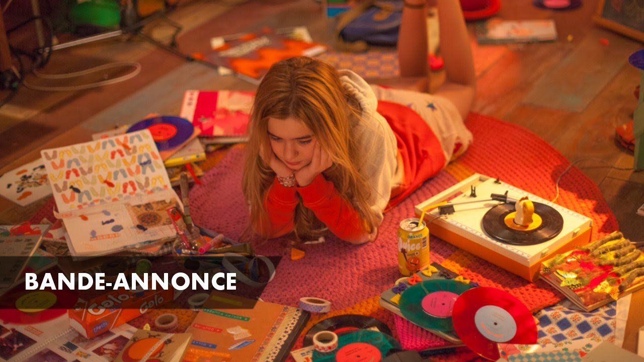 LOU ! JOURNAL INFIME - Bande annonce officielle (2014)