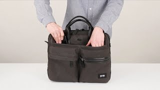 68b7fb71dc Filson 24 Hour Briefcase