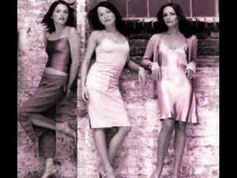 THE CORRS SISTERS