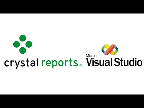 Create crystal report using parameter in vb.net