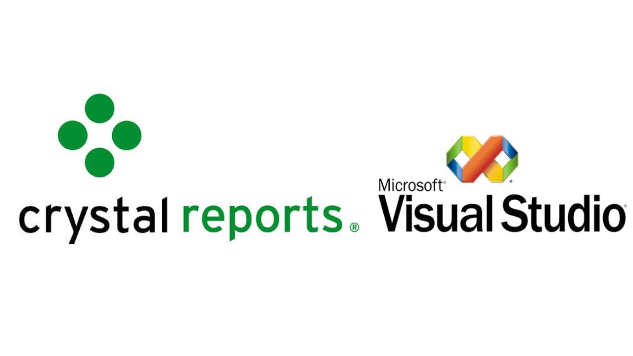 how to write crystal report in vb.net