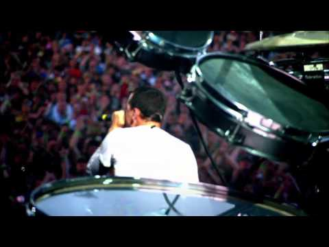 Linkin Park - From The Inside ( Road To Revolution ) Live concert 720p