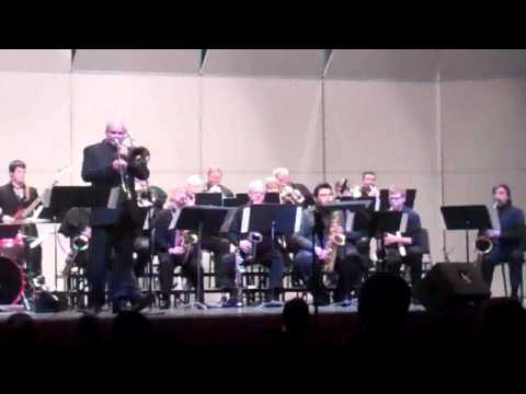 Magic City Jazz Festival 2012- Hello Young Lovers featuring Tom Ashworth mp3