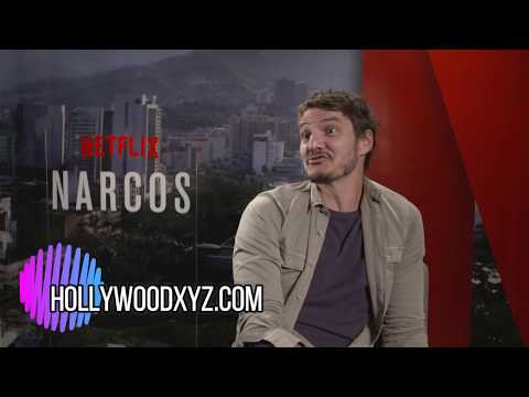 Pedro Pascal Talks Narcos 3, Game of Thrones new interview