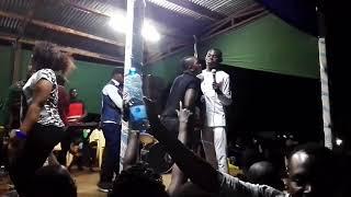 Nyar Mwalimu Video by Elly Toto {Barikiwa Studios} Elisha Toto Promo Video