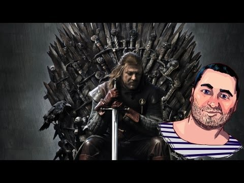 Игра престолов видео обзор ( 3 сезон телесериала )