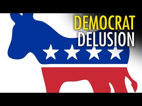 "Joel Pollak: The Democratic Party's ""secular salvation"""