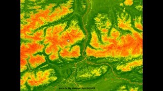 2) Remote Sensing Basics For Vegetation Monitoring