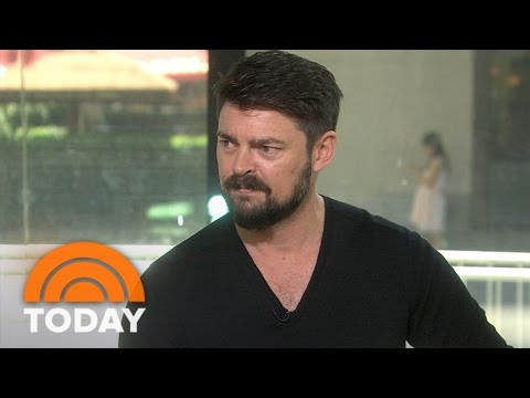 Karl Urban Reflects On Anton Yelchin's Death: I'll Never Forget His Laugh | TODAY