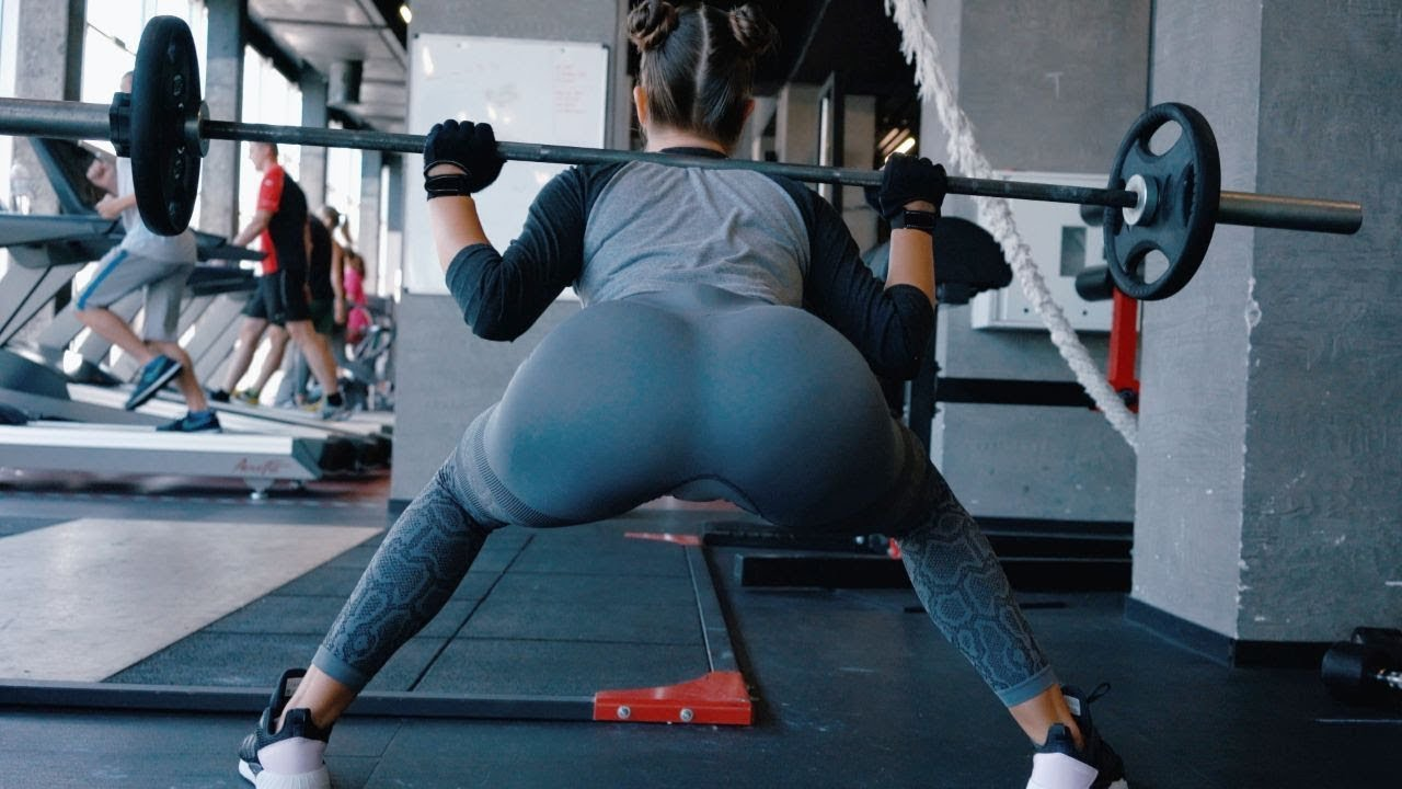 Booty gains guide for beginners redding ca personal trainer
