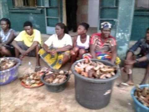 Sellers Arrested In  For Using Mortuary Embalming Fluid To Fatten Meat