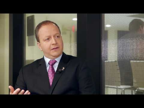 View from IMF: Carlos Fernandez Valdovinos, Paraguay central bank governor
