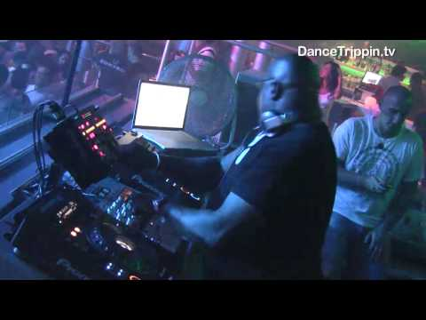 Carl Cox  Join the Revolution @Space Ibiza DJ Set  DanceTrippin