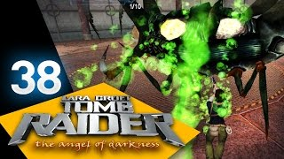 Tomb Raider: Angel of Darkness #038 - Spiel, tu was Sinnvolles! - Let