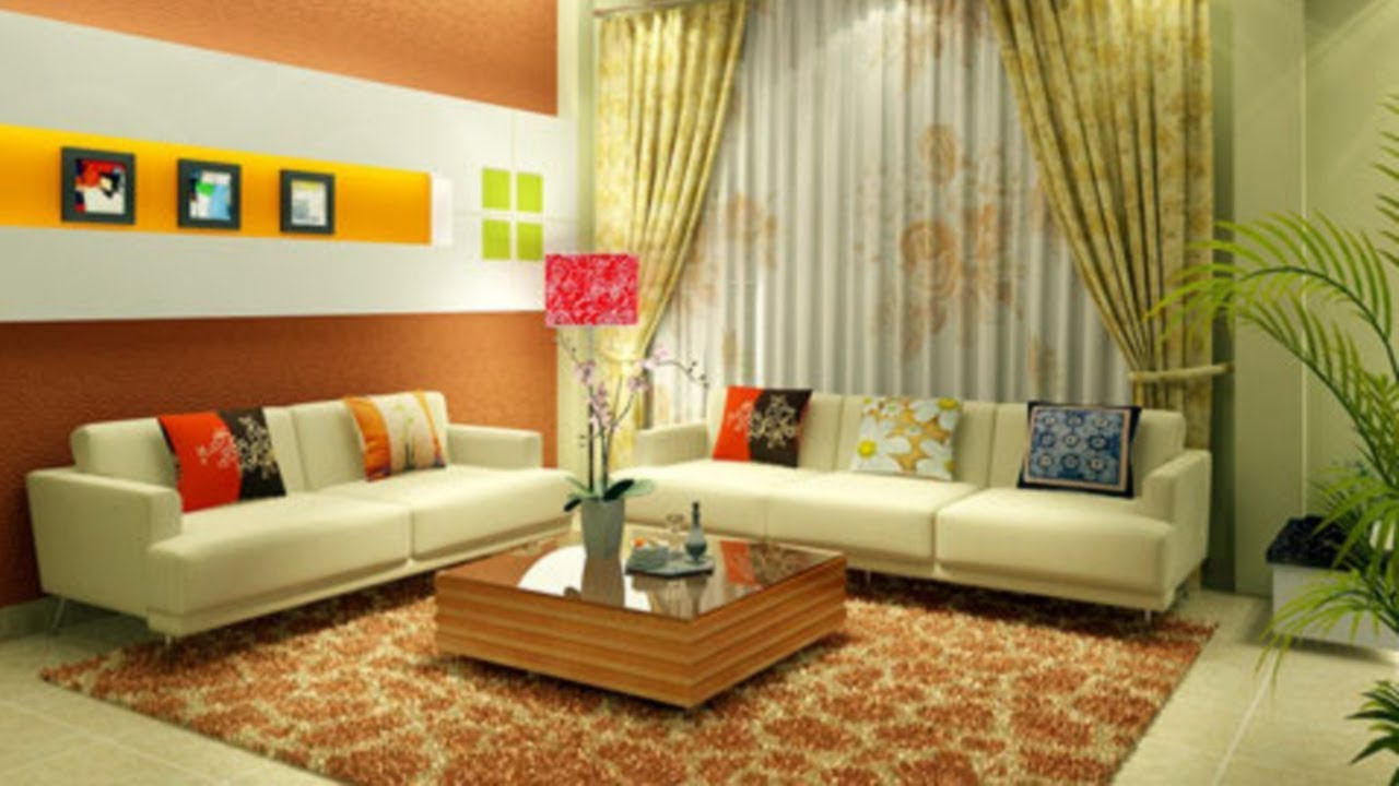 Ideas de decoracion de salas peque as modernas decoracion de casas youtube - Ideas decoracion casa ...