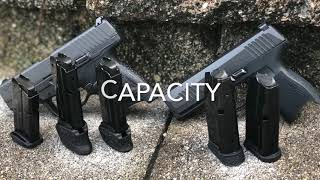 Head To Head: Walther PPSM2 VS Sig Sauer P365