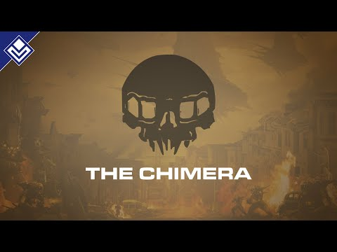 The Chimera | Resistance