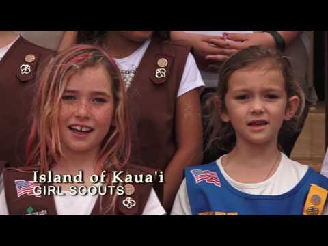Girl Scouts of Hawai`i