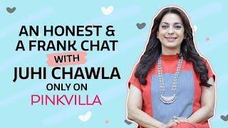 Juhi Chawla and her equation with Anil Kapoor in Ek Ladki Ko Dekha Toh Aisa Laga