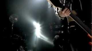 MEJIBRAY MiA sadisgate shibuya O-west LIVE & MV PV New generation2 guitar Hero solos