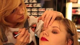 Глюк'oZa: Beauty Vlog #11 (макияж от Глюк'oZы by INGLOT)