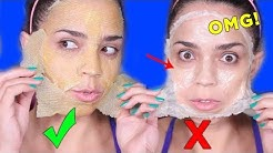 hqdefault - Homemade Facial Masks For Pimples And Blackheads