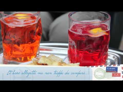 Voyage en Italie - Instrumental cover