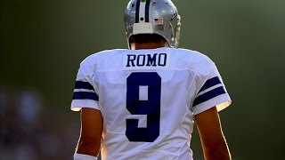 Tony Romo - The Man Inside of You
