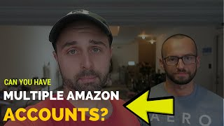 Video Multiple Amazon Seller Central Accounts? [ Sharing IP Address With Amazon Sellers] download MP3, 3GP, MP4, WEBM, AVI, FLV Mei 2018