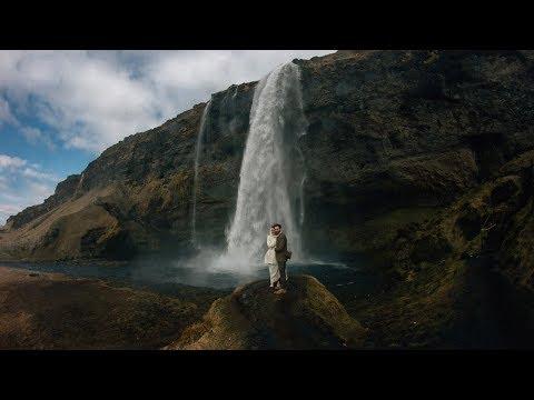 Corinne & James Iceland Wedding Film