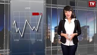 InstaForex tv news: Powell membawa USD bulls kembali  (28.02.2018)