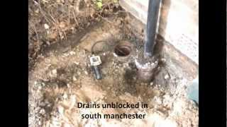 Blocked Drain cheadle,Drain Repair Cheadle