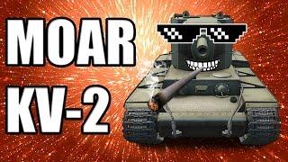 KV-2 Derp Compilation #6